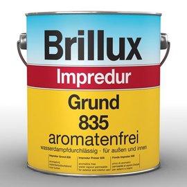 Brillux (Preisgr. suchen) Impredur Grund 835*