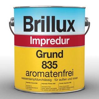 Farbton: ?  Preisgr.   suchen    >> hier <<  Impredur Grund 835
