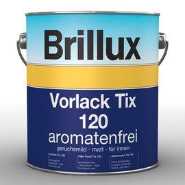 Farbton: ?  Preisgr.   suchen    >> hier <<  Brillux Vorlack Tix 120*