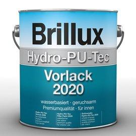 Farbton: ?  Preisgr.   suchen    >> hier <<  Brillux Hydro-PU-Tec Vorlack 2020*