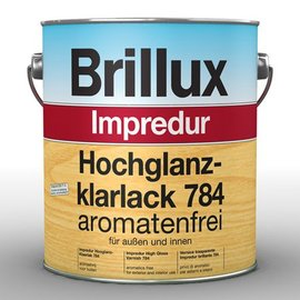Brillux Impredur Hochglanz-Klarlack 784*