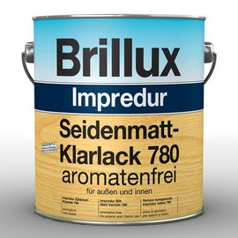 Brillux (Preisgr. suchen) Impredur Seidenmatt-Klarlack 780*
