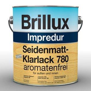 Brillux Impredur Seidenmatt-Klarlack 780.