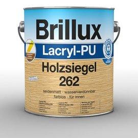 Brillux Lacryl-PU Holzsiegel 262*