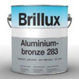 Brillux Aluminiumbronze 283*