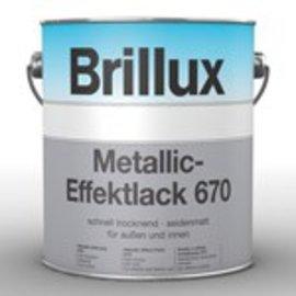 Brillux (Preisgr. suchen) Metallic-Effektlack 670*