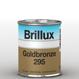 Brillux Goldbronze 295