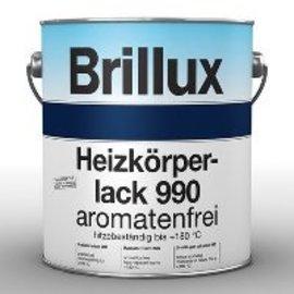 Farbton: ?  Preisgr.   suchen    >> hier <<  Brillux Heizkörperlack 990*