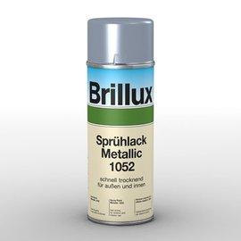 Brillux Sprühlack Metallic 1052*