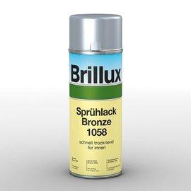 Brillux Sprühlack Bronze 1058*