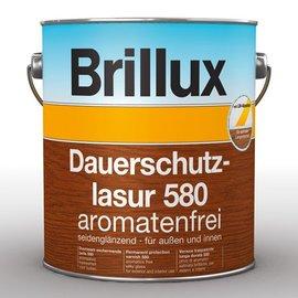 Brillux (Preisgr. suchen) Dauerschutzlasur 580*