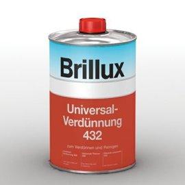 Brillux Universal-Verdünnung 432 *