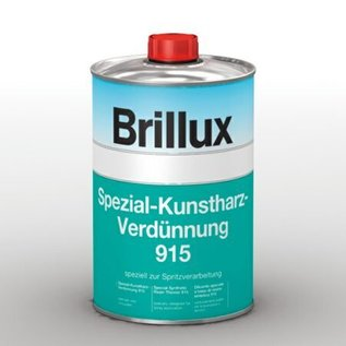 Brillux Spezial-Kunstharz-Verdünnung 915