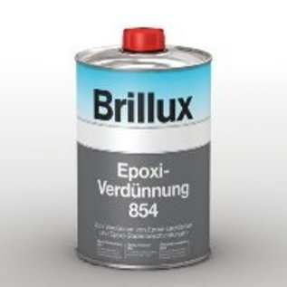 Brillux Epoxi-Verdünnung 854