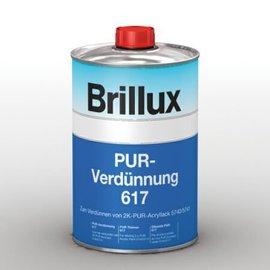 Brillux PUR-Verdünnung 617*