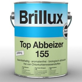 Brillux Top Abbeizer 155*