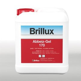 Brillux Abbeiz-Gel 170*