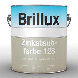Farbton: ?  Preisgr.   suchen    >> hier <<  Brillux Zinkstaubfarbe 128*