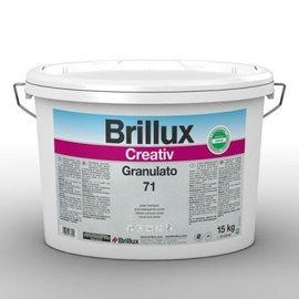 Brillux (Preisgr. suchen) Brillux Creativ Granulato 71*
