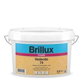 Brillux (Preisgr. suchen) Brillux Creativ Vedendo 74*