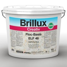 Brillux Creativ Floc-Basis ELF 46