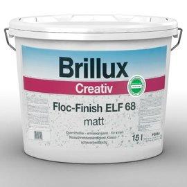 Brillux (Preisgr. suchen) Creativ Floc-Finish ELF 68