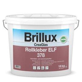 Brillux CreaGlas Rollkleber ELF 378*