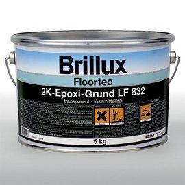 Brillux Floortec 2K-Epoxi-Grund LF 832