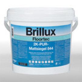 Brillux Floortec 2K-PUR-Mattsiegel 844*