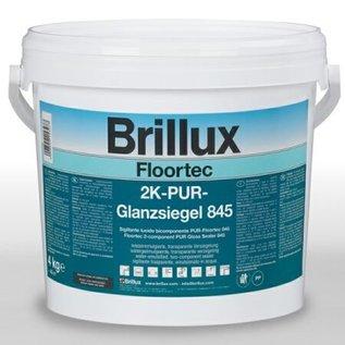 Brillux Floortec 2K-PUR-Glanzsiegel 845