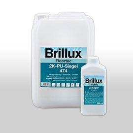 Brillux Floortec 2K-PU-Siegel 474