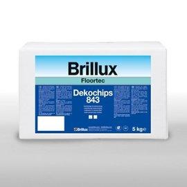 Brillux Floortec Dekochips 843*