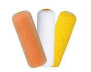 Schaumstoff-Lackierrollen und -walzen