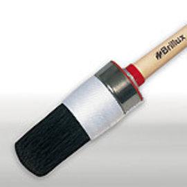 Brillux 1178 Maler-Lackierringpinsel, schwarz*