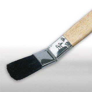 Brillux 1185 Flachpinsel, gebogen (1 Stück 4,00€)