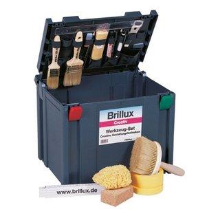 Brillux 3227 Creativ-Werkzeugset
