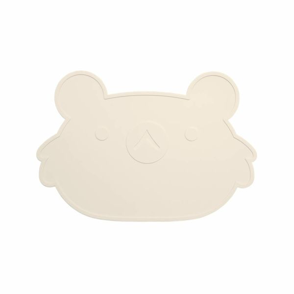 PETIT MONKEY - Placemat Koalabeer Biscuit