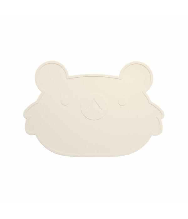 Petit Monkey PETIT MONKEY - Placemat Koalabeer Biscuit