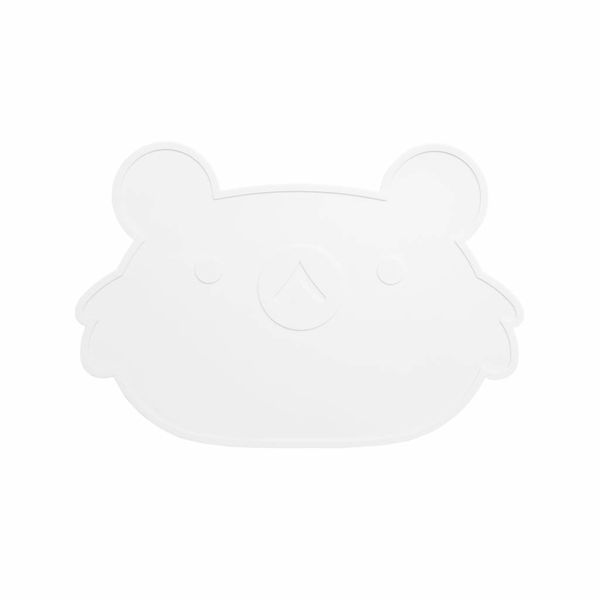 PETIT MONKEY - Placemat Koala Wit