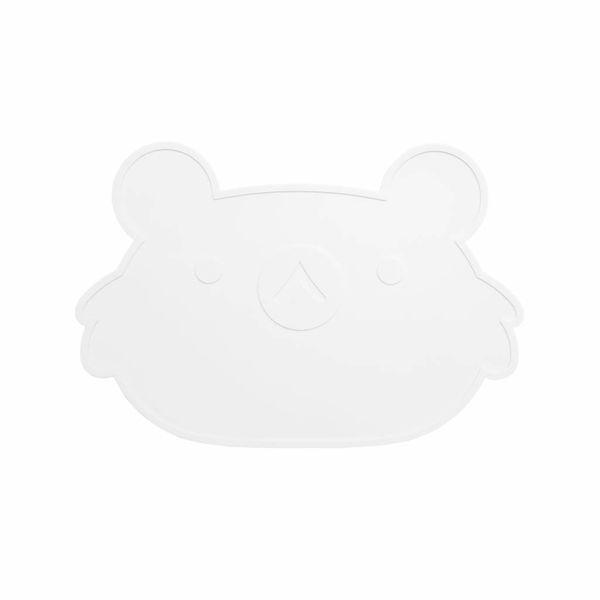 PETIT MONKEY - Placemat Koalabeer Wit