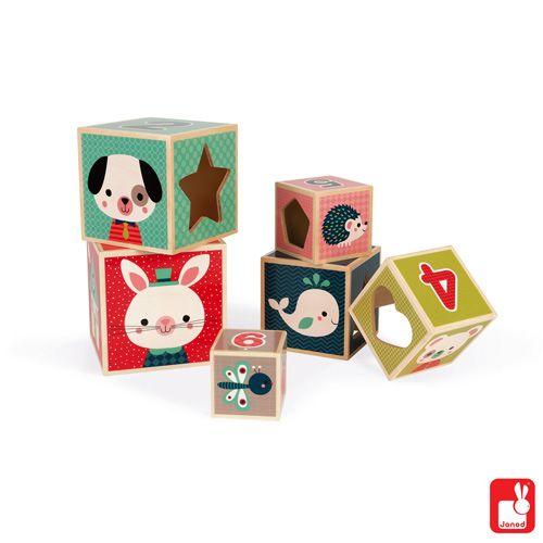 5 redenen om voor houten speelgoed te kiezen