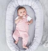 Jollein JOLLEIN - Babynest Mist Grey