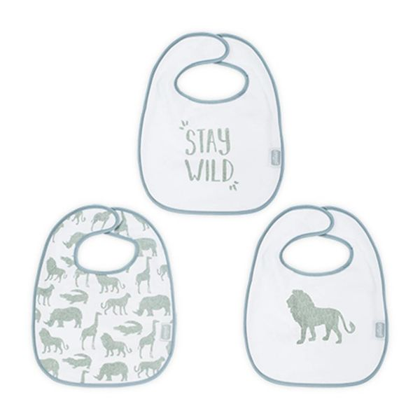 JOLLEIN - Slab 3 pack safari Forrest Green