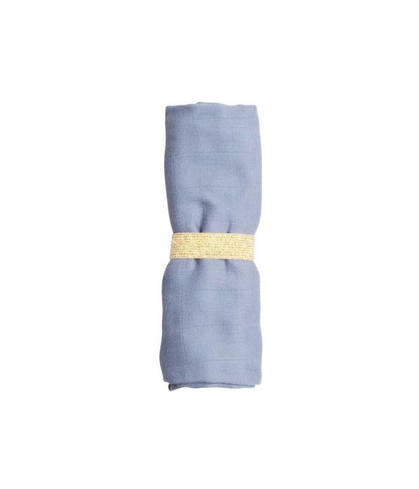 Fabelab FABELAB- Hydrofiele doek Marina Blue