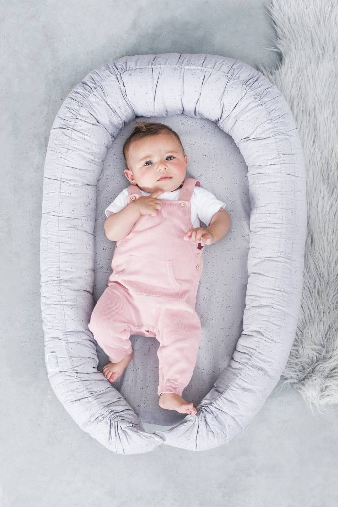 Babynestjes: alles over dé nieuwe trend uit Scandinavië