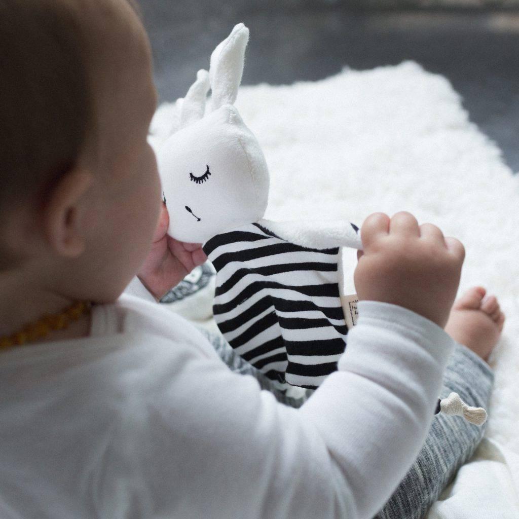 Waarom organisch katoen het beste is voor jouw baby
