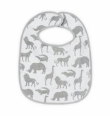 Jollein JOLLEIN - Slab 3 pack safari Stone Grey