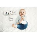 Milestone™ MILESTONE™ - Age+ moment Photo Blocks