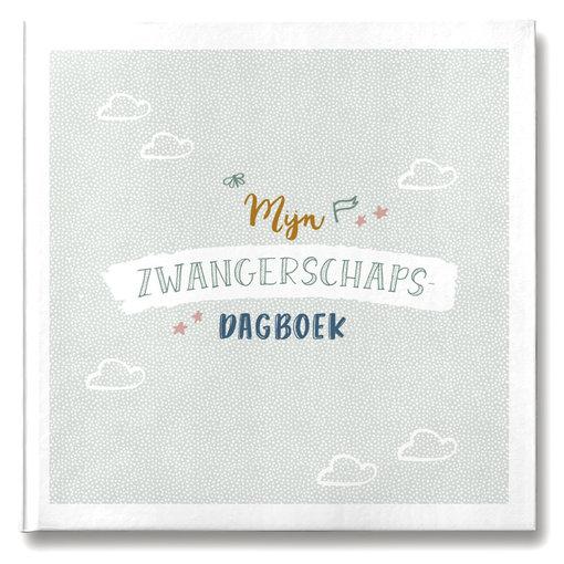 Maan Amsterdam  MAAN AMSTERDAM - Zwangerschapsdagboek Mint