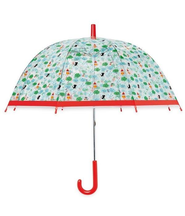 Bandjo BANDJO - Paraplu Roodkapje